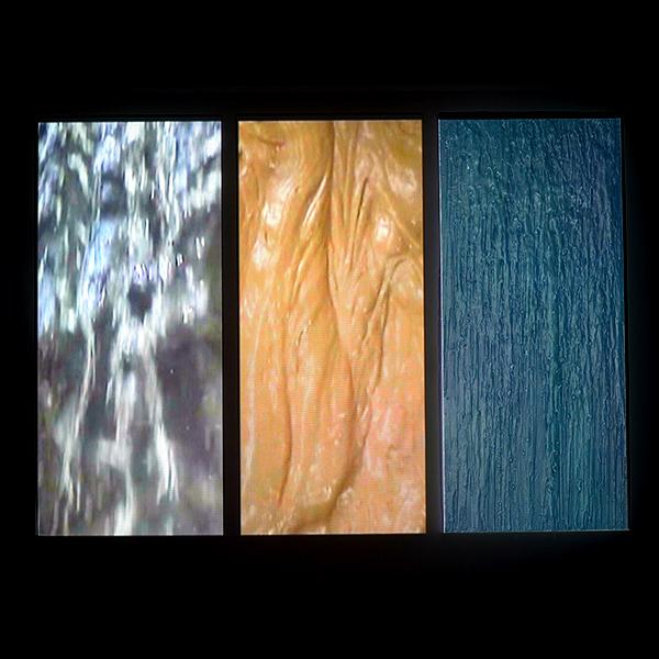 Alem Korkut Video reliefs